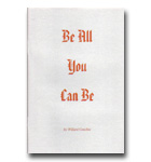 Be All You Can Be - Conchin