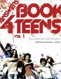Answers Book For Teens - Vol 1