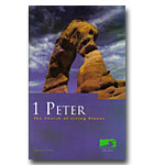 1 Peter: The Church Of Living Stones
