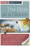 Bible At A Glance, The