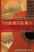 Richland Hills & Instrumental Music