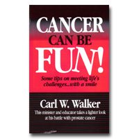 Cancer Can Be Fun