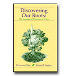 Discovering Our Roots - Hardback