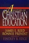 History Of Christian Education, A