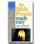 Key Bible People Made Easy
