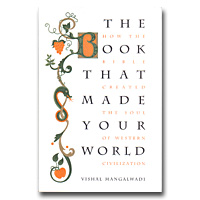 Book That Made Your World, The: How the Bible Created The Soul Of Western Civilization