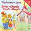 Berenstain Bears, The: Here's The Church, Here's The Steeple