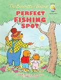 Berenstain Bears' Perfect Fishing Spot, The