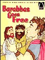 Barabbas Goes Free - Arch Book