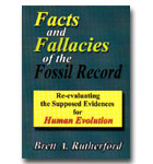 Facts And Fallacies Of The Fossil Record