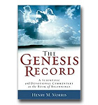 Genesis Record, The: A Scientific And Devotional Commentary On The Book Of Beginnings