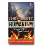 Christianity Or Humanism