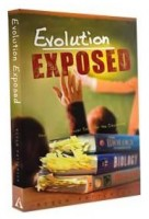 Evolution Exposed - Biology: Your Evolution Answer Book For The Classroom