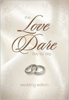 Love Dare Day By Day, The: Wedding Edition