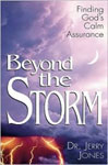 Beyond The Storm: Finding God's Calm Assurance