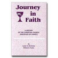 Journey In Faith: A History Of The Christian Church