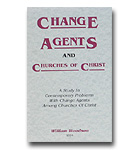 Change Agents And Churches Of Christ