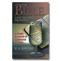 Bible And Social Drinking, The