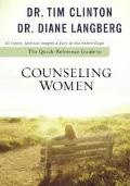 Quick Reference Guide To Counseling Women