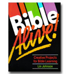 Bible Alive Creative Projects For Bible Learning