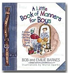 A Little Book Of Manners For Boys