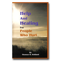 Help And Healing For People Who Hurt