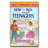How To Talk With Teenagers