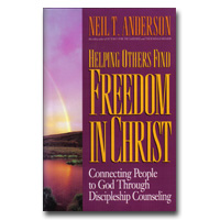 Helping Others Find Freedom In Christ: Connecting People To God Through Discipl