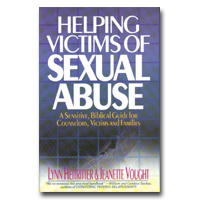 Helping Victims Of Sexaul Abuse