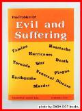 Problem Of Evil And Suffering