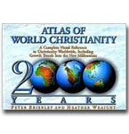 Atlas Of World Christianity, 2000 Years, The