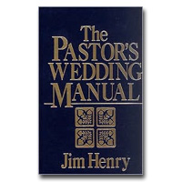 Pastor's Wedding Manual, The