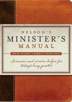 Nelsons Ministers Manual - NKJV Edition