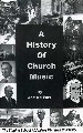 History Of Church Music, A