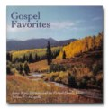 Gospel Favorites 5 - Ernie Wylie Harkins Virtual Family Choir - CD