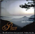 Jodi Morris - Peace - CD