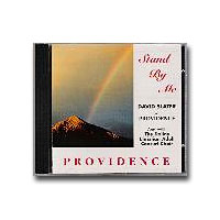 Dallas Christian - Stand By Me - With David Slater - CD