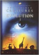 Incredible Creatures That Defy Evolution I [DVD]