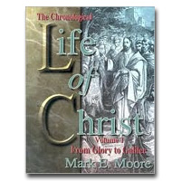 Chronological Life Of Christ, The: Vol 1