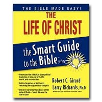 Life Of Christ - The Smart Guide To The Bible