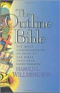 Outline Bible, The - HB