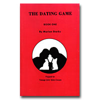 Dating Game, The - Book One