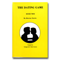 Dating Game, The - Book Two