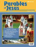 A Beka - Flash-a-Card - Parables Of Jesus - Series 2