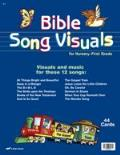 Abeka - Bible Song Visuals For Nursery - First Grade