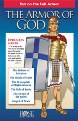 Armor Of God - Pamphlet