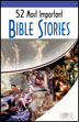 52 Key Bible Stories - Pamphlet