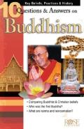 10 Questions And Answers On Buddhism Pamphlet - 111X