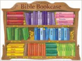 Bible Bookcase - Wall Chart - Lam
