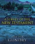 Survey Of The New Testament, A: 5th Edition